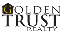 Golden Trust Realty Logo